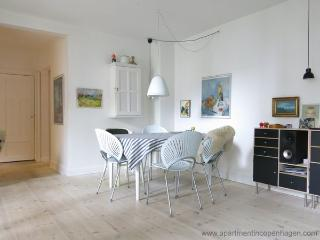 Close To The Lakes - Close To Center - 547 - Copenhagen vacation rentals