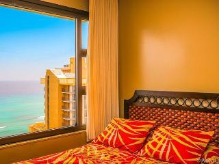 Waikiki Banyan, Condo 3806 - Honolulu vacation rentals