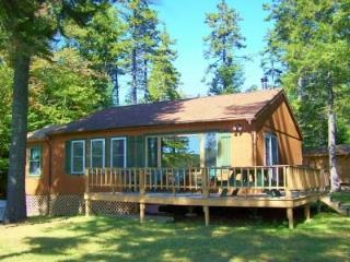#122 Picture perfect camp on Lower Wilson - Greenville vacation rentals