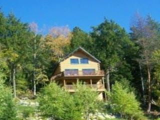#208 The only way to descibe is BREATHTAKING! - Maine Highlands vacation rentals
