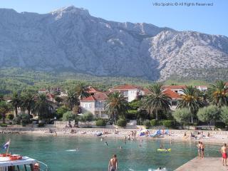 Affordable, Warm and Delightful Villa in Orebic - Orebic vacation rentals