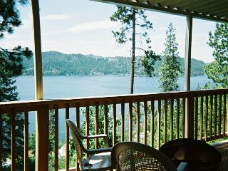 Harrison Idaho, Lake Coeur D'Alene 3br 2ba sleep10 - Harrison vacation rentals