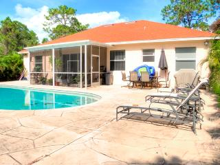 Naples Pool Home - Ave Maria vacation rentals