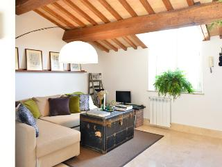 Pantheon luxury terrace attic - Rome vacation rentals