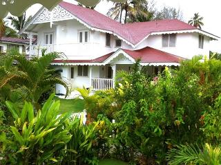 Charming Villa with a 5 minute walk to the beach - Las Terrenas vacation rentals