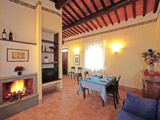 Apartment (Fireplace + Jacuzzi + Pool + Parking) - Montepulciano vacation rentals