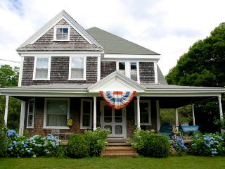 Cape Cod B&B in Historic Barnstable - South Orleans vacation rentals