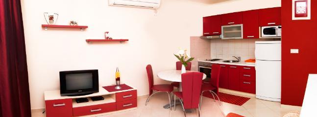 Apartments Seka - 53631-A2 - Image 1 - Komarna - rentals