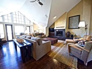 4BR + Den Platinum Rated Market Square Penthouse, in the Heart of Beaver Creek Village, Walk to Skiing, Shopping, Nightlife - Beaver Creek vacation rentals