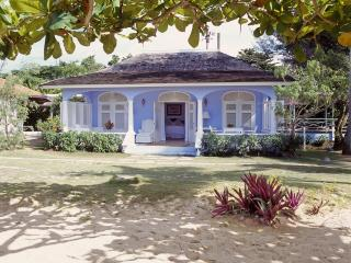 PARADISE PJI - 138795 - BEACHFRONT - BLUE COTTAGE - Ocho Rios vacation rentals