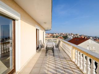 Apartment Nevenka - 85411-A1 - Novi Vinodolski vacation rentals