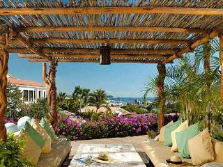 SJD - BEAUTY4 - Fabulous ocean views, close to town in upscale neighborhood in Los Cabos - Cabo San Lucas vacation rentals