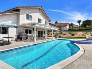 Family House with Private Pool - Carlsbad vacation rentals