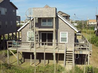 Surfing Moose - Buxton vacation rentals
