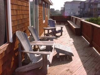 Salty Dog - Hatteras vacation rentals