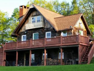 Adventure, Relaxation, Fun on 66.5 Private Acres! - Franklin vacation rentals