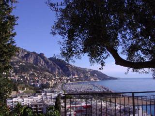 Mediterranean Villa, Ultimate Indoor/Outdoor Life - Roquebrune-Cap-Martin vacation rentals