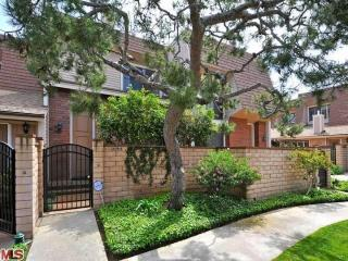Beautiful Townhouse in quiet and relaxing residence - Marina del Rey vacation rentals