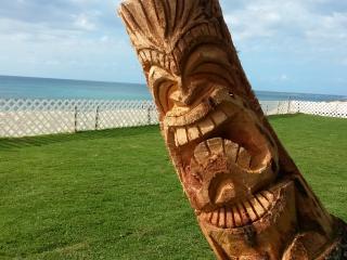 Private Beachfront Surfer Studio - Haleiwa vacation rentals
