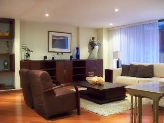 Bogota Luxury Apartment- Exclusive Neighborhood! - Bogota vacation rentals