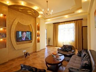 Lux Apartment in the Small Centre of Yerevan - Yerevan vacation rentals