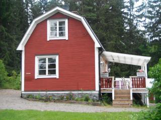 country cottage - Karlskoga vacation rentals