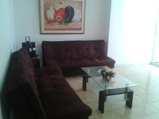 1Bedroom Apartment Seaview - Cris02 - Cartagena vacation rentals