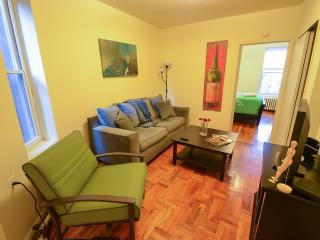 Gorgeous 1bed-prime Gramercy-quiet! - New York City vacation rentals