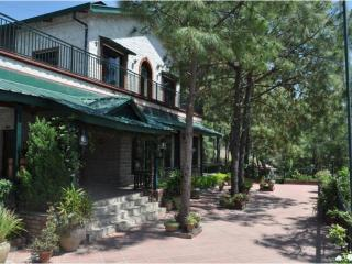 Mystair, 5 Bedroom Villa, Kasauli Hills - Kasauli vacation rentals