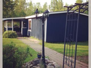Stuga i Dalsland - Mellerud vacation rentals