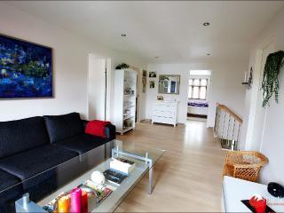 Vormadal Guest House - Top floor - Vestmanna vacation rentals