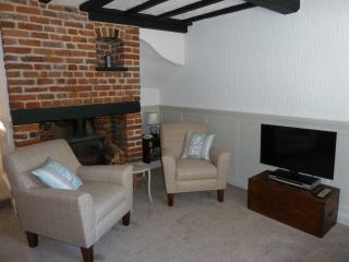 Xanadu Cottage in Deal's conservation area - Deal vacation rentals