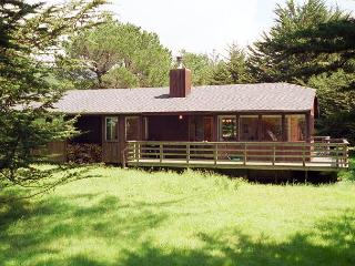 Comfortable ranch-style home- large yard, fireplace, satellite, kitchen - Manchester vacation rentals