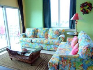 Crystal Tower 709 - Alabama vacation rentals