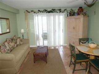 Seacrest 802 - Image 1 - Gulf Shores - rentals