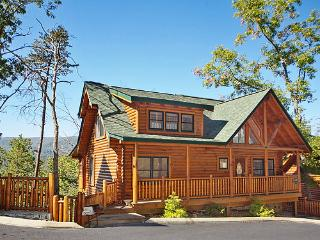 Hilltop Experience - Sevierville vacation rentals