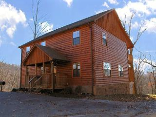 Hawks Point Lodge - Sevierville vacation rentals