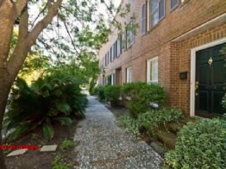1024: Tattnall Street Townhouse - Savannah vacation rentals