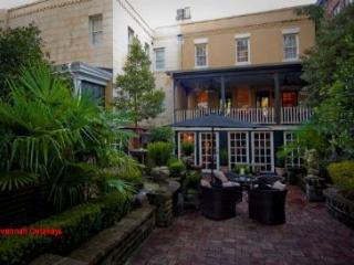 1008: Picturesque Veranda on Jones - Savannah vacation rentals