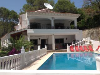 Casa Montepino - Valencian Country vacation rentals