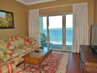 Crystal Tower 1308 - Alabama vacation rentals