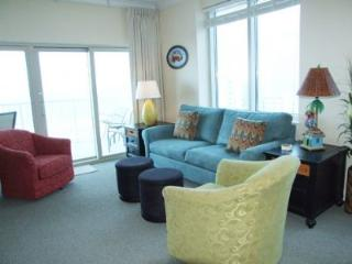 Crystal Tower 1309 - Gulf Shores vacation rentals