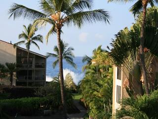 Great Condo with 2 BR/2 BA in Kailua-Kona (K5-SR 6-303) - Kailua-Kona vacation rentals