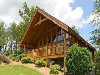 Sunset Thrill - Pigeon Forge vacation rentals