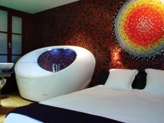 A Montmartre Feng shui Studio Loft - Paris vacation rentals