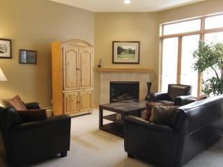 Convenient Location 3 Rooms Each with Private Bath - Vail vacation rentals