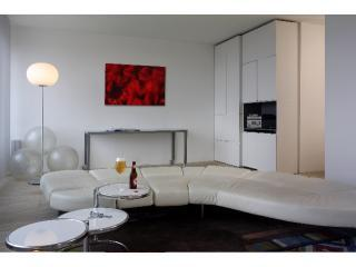 A Spectacular Skyscraper Apartment - Brussels vacation rentals
