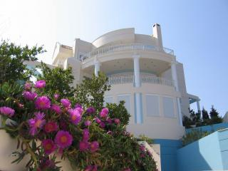 Luxury vacation getaway, incredible sea views - Attica vacation rentals