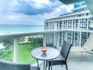 Chic Bal Harbour  2B/2B Ocean Front - Bal Harbour vacation rentals