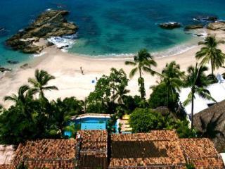 Casa Septiembre - best beach house in Vallarta - Puerto Vallarta vacation rentals